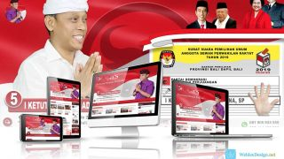 Jasa Web Design di Bali