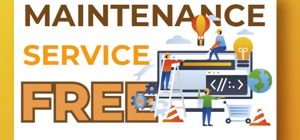 Gratis Maintenance